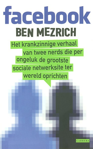 Ben Mezrich Facebook