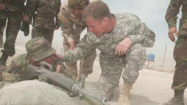 TEAM VAN TEAMS:wat we kunnen leren van het Amerikaanse leger