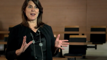 """""""Nowadays the role of a coach is to unleash energy"""" – Interview with Professor Herminia Ibarra"""