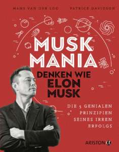 Musk Mania - Deutsche edition - Patrick Davidson - Hans van der Loo - Ariston