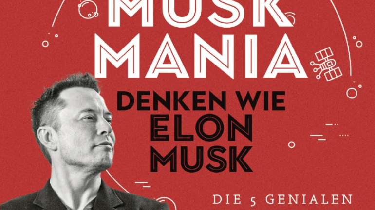 Musk Mania Deutsche Edition