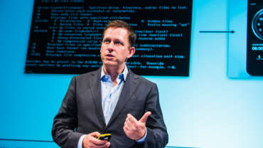 Boekbespreking Zero to One – Peter Thiel