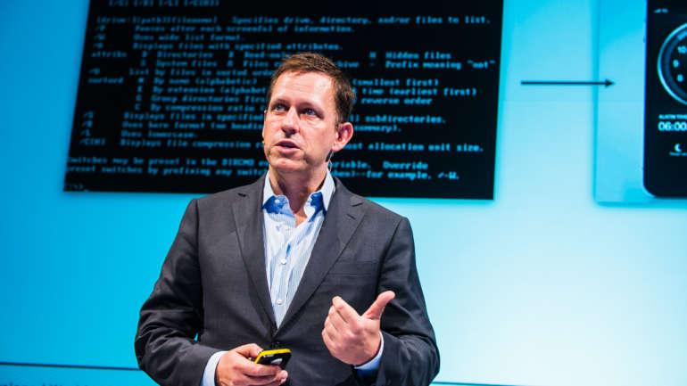 Boekbespreking Zero to One – Peter Thiel