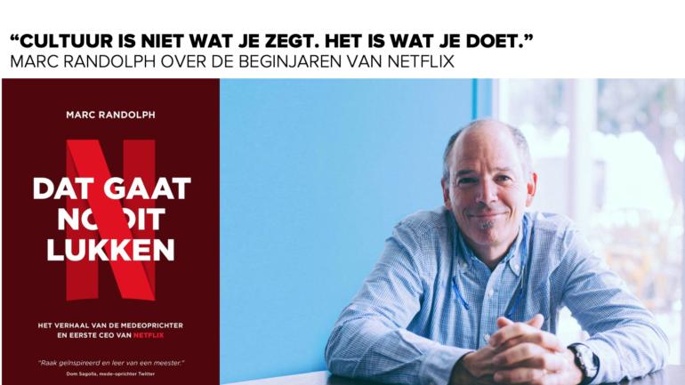 Over de Netflix-cultuur