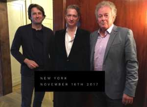 Interview with Christian Madsbjerg & Patrick Davidson 17.11.17 NYC