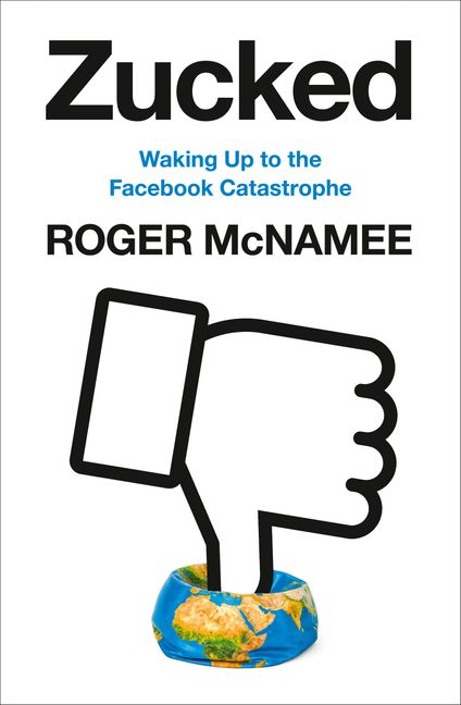 Zucked, door Roger McNamee